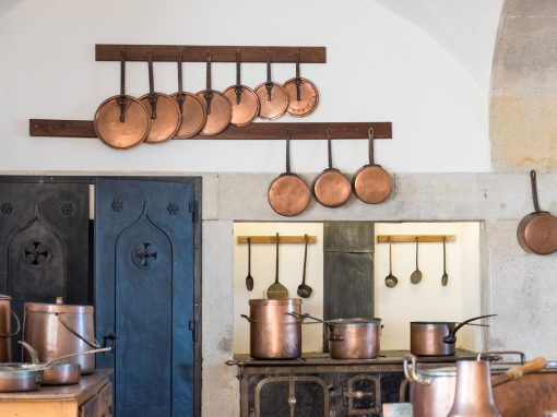 The Benefits Of Using Copper Cookware In Your Kitchen