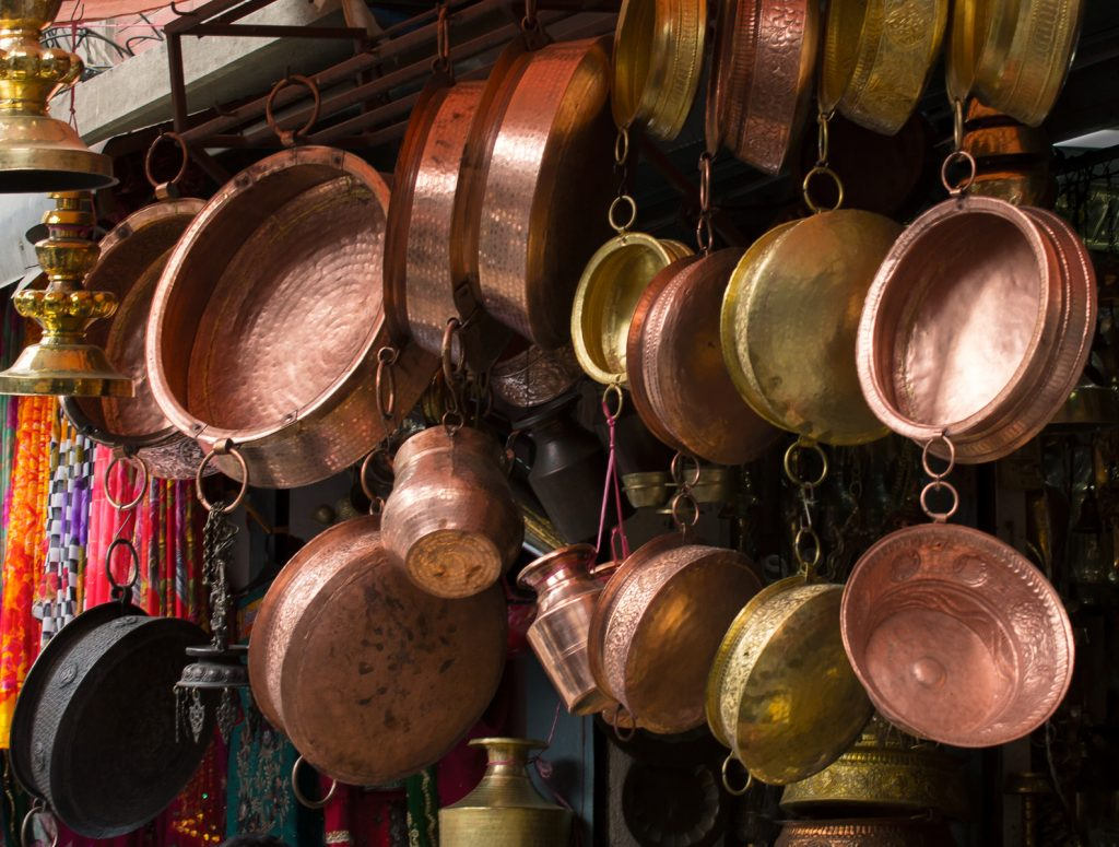 Is Copper Cookware Really Safe?